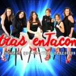 Letras en Tacones Por Mujeres Que Escriben Descalzas #Video #Fotos
