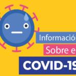 Datos de todos los casos asociados al COVID-19 en Ciudad de Mexico.