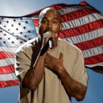 Kanye West se postulará para ser presidente de Estados Unidos.