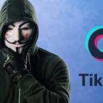 Anonymous pide a los internautas que borren la aplicación Tik Tok.