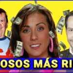 Estas son las celebridades mexicanas más adineradas, ¡algunos ni te lo imaginabas!.