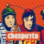 Chespirito sale del aire en todo el mundo.