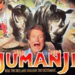 Jumanji cumple 25 años y así lucen ahora sus actores.