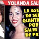 A 25 años de quitarle la vida de Selena, Yolanda Saldívar podría salir libre.