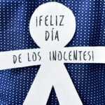 ¿Por qué se celebra el Día de los Inocentes? Conoce el trágico origen de esta tradición.