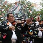 Hoy 21 de enero, se celebra el Día del Mariachi en México.