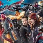 Todas las películas y series de superhéroes que llegan en 2021.