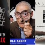 Las 3 películas latinas que van por el Oscar 2021.