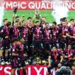 Selección Mexicana: Tri Sub 23, Campeón del Preolímpico tras vencer en penaltis a Honduras.