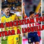 Liga MX: Qué necesita tu equipo para calificar a Liguilla y Repechaje del Guardianes 2021.