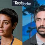 Esmeralda Pimentel será parte de la serie The Good Doctor.