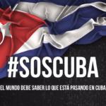 """Julieta Venegas, Ricky Martin, Alejandro Sanz y otros aplauden """"despertar"""" de Cuba y piden apoyo."""