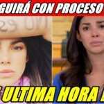 Daniela Berriel no seguirá proceso contra su abusador, señala a autoridades.