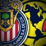 ¡¡HOY es el Clásico América vs Chivas¡¡ Dónde VER Jornada 10 de Liga MX 2021.